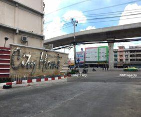 ขายด่วน คอนโด City Home Rattanathibet ซิตี้ โฮม รัตนาธิเบศร์ 30 ตรม. 1. 05 ล้าน ถูกที่สุดในโครงการ