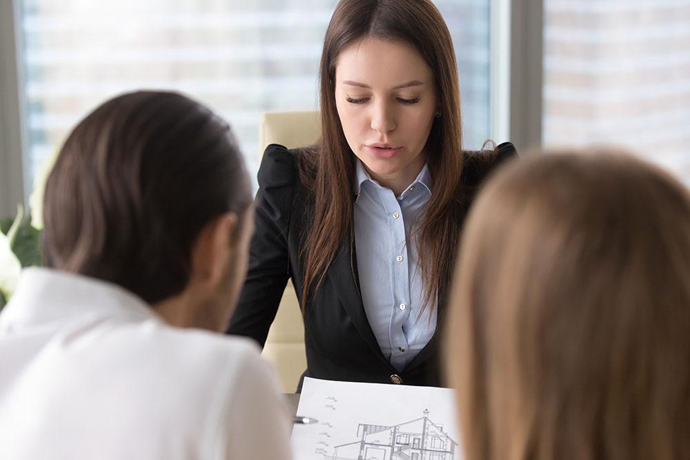 ปรึกษาเรื่องขายบ้าน ควรกำหนดราคาเท่าไร ฝากขายบ้าน