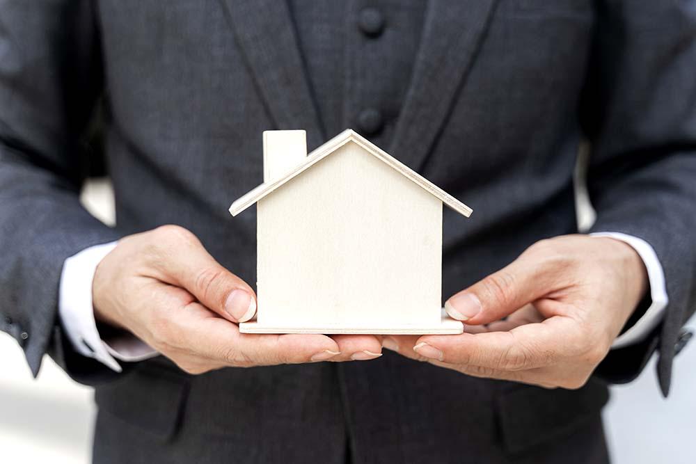 ทำไมต้องฝากขายบ้านกับนายหน้าและมีการคำนวน ค่านายหน้ากี่เปอร์เซ็นต์