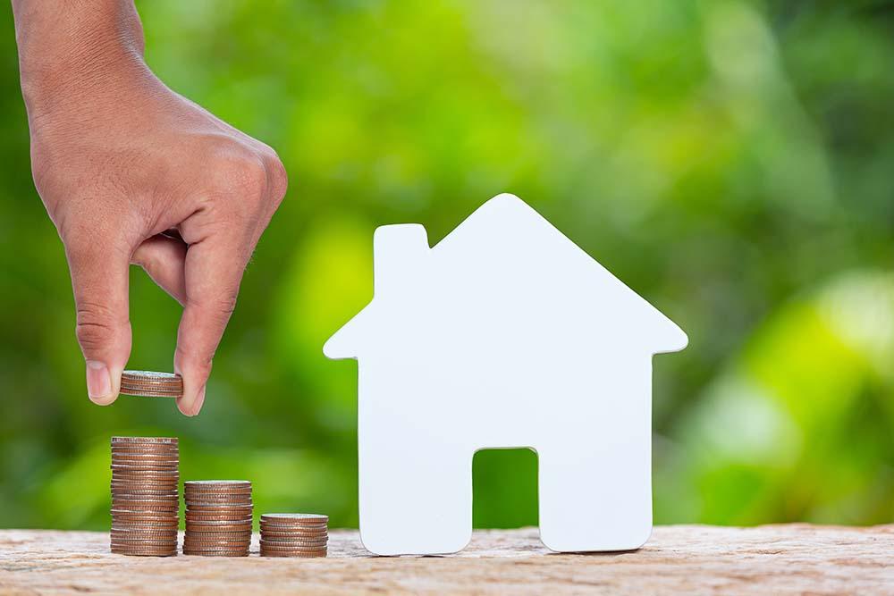 ค่านายหน้ากี่เปอร์เซ็นต์ ในการฝากขายบ้าน